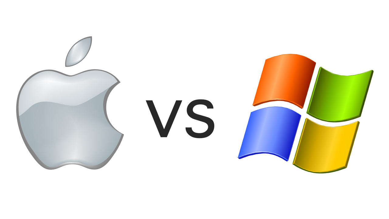 Image result for windows vs mac